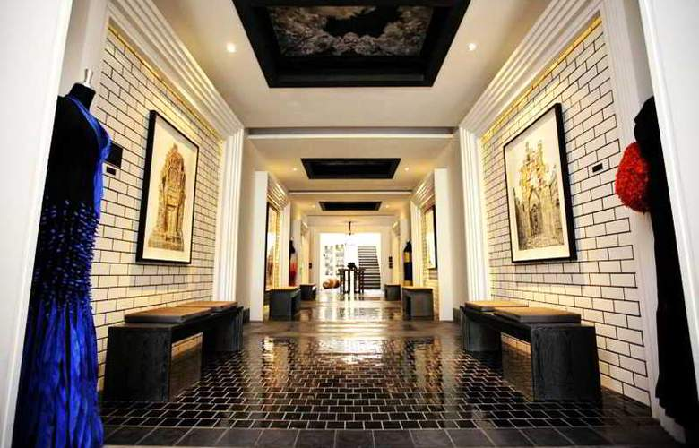 Shinta Mani Hotel - General - 19