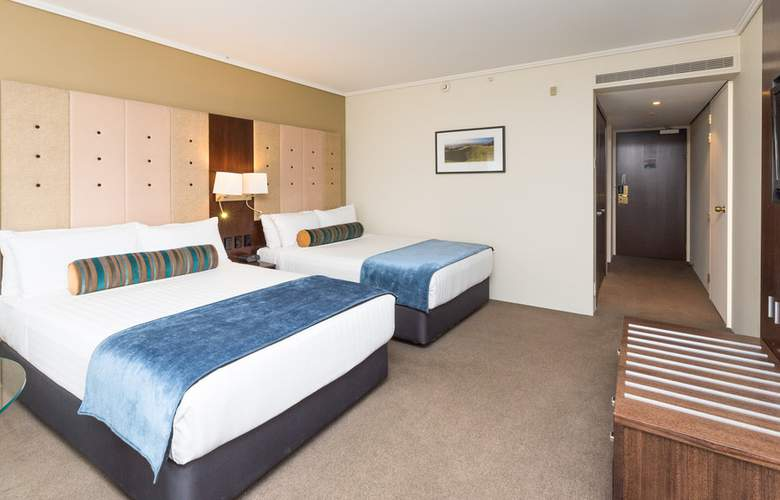 Grand Millennium Auckland - Room - 9