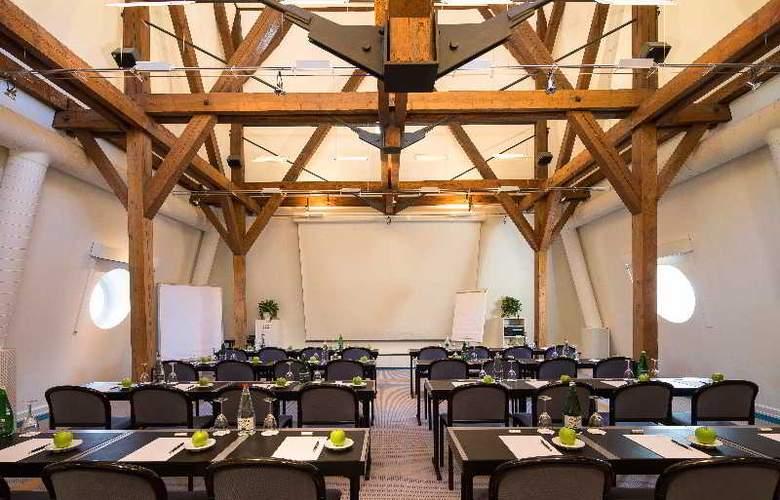 Interlaken - Conference - 15