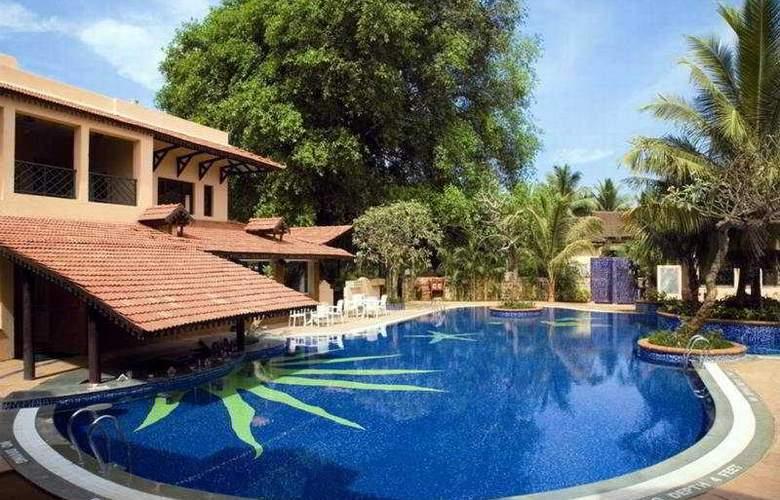 Lemon Tree Amarante Beach Resort - Pool - 5