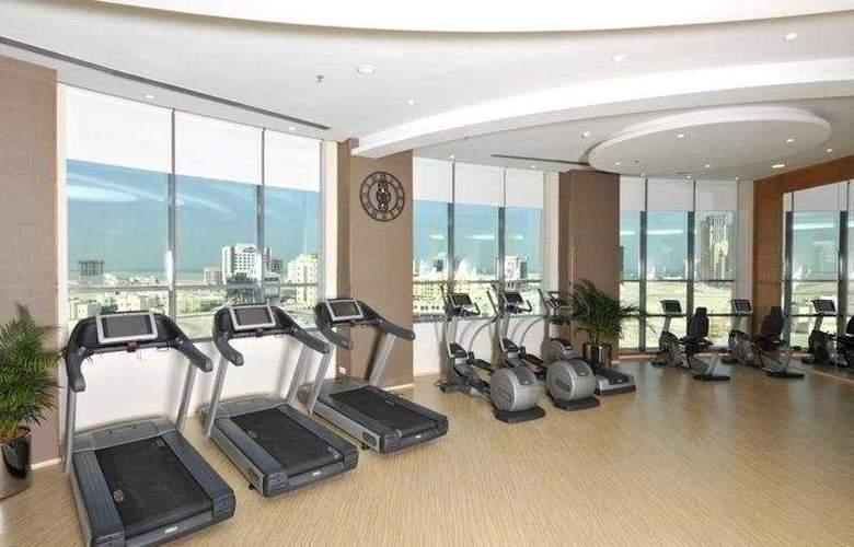 Fraser Suites Seef Bahrain - Sport - 5