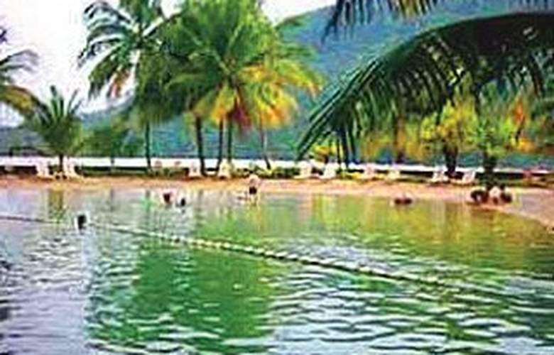 Damai Puri Resort & Spa, Kuching - Beach - 3