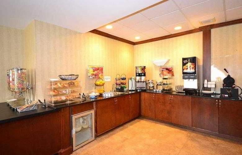 Best Western Lebanon Valley Inn & Suites - Hotel - 14
