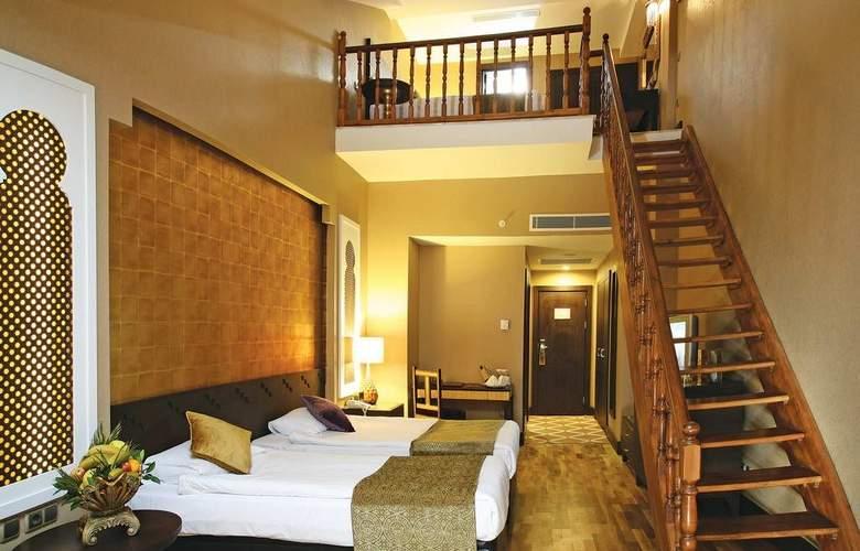 Spice Hotel & Spa - Room - 2