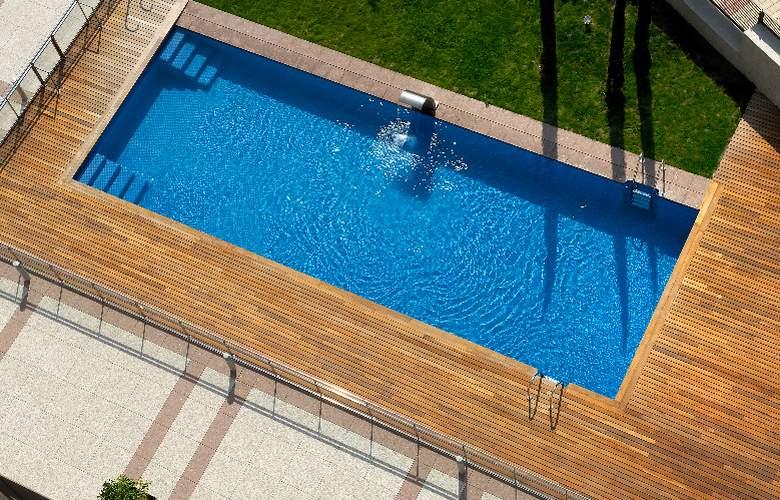 Vincci Frontaura - Pool - 10