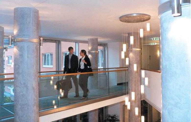 Best Western Premier Steubenhof Hotel - Hotel - 10