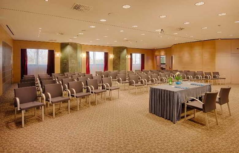 NH Bologna Villanova - Conference - 28