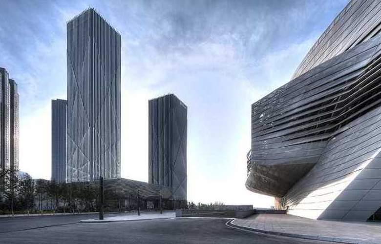Hilton Wanda Dalian - Hotel - 0