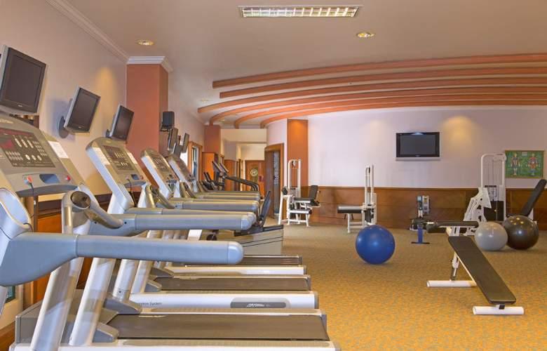 Sheraton Hanoi Hotel - Sport - 59