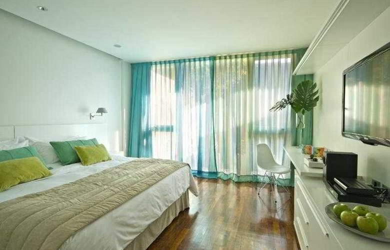 Ilum Hotel - Room - 8