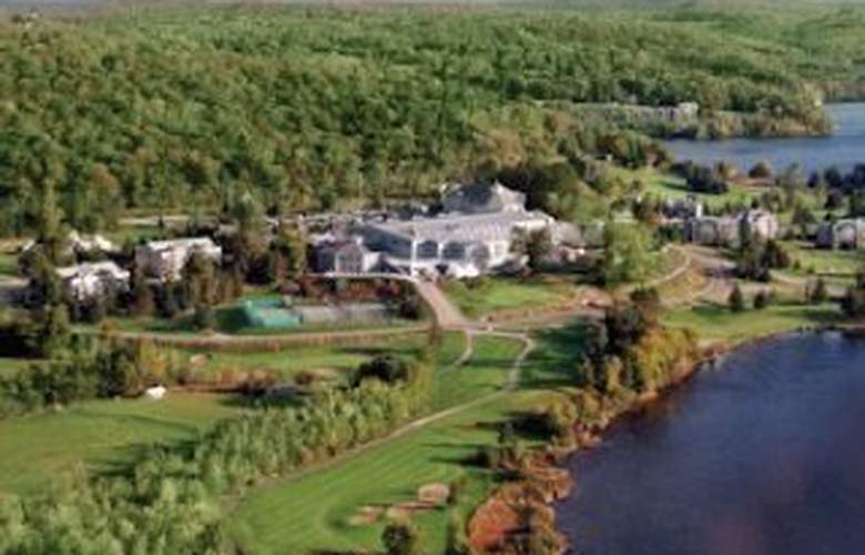 Deerhurst Resort - Hotel - 0
