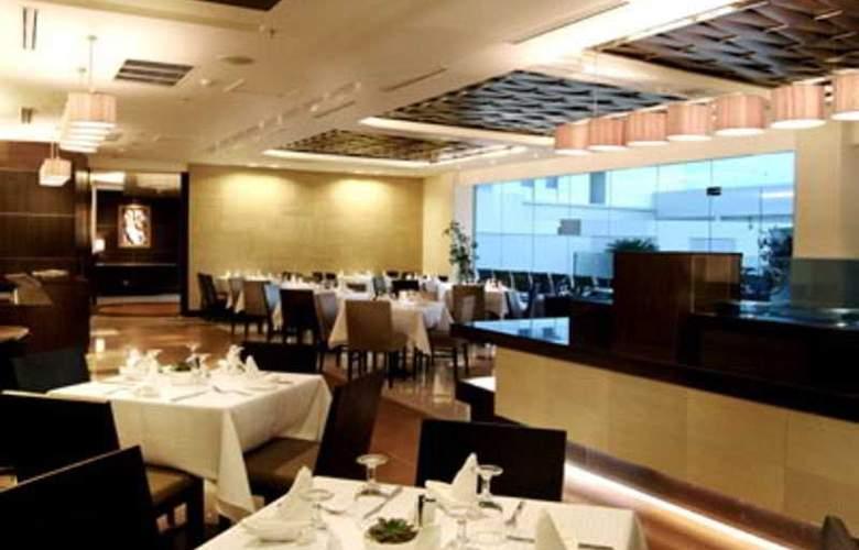 Aston Braga Hotel & Residence - Restaurant - 5
