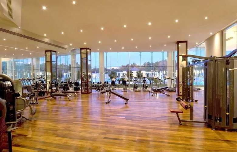 Zeynep Golf Resort - Sport - 7