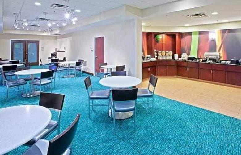SpringHill Suites Indianapolis Carmel - Hotel - 12