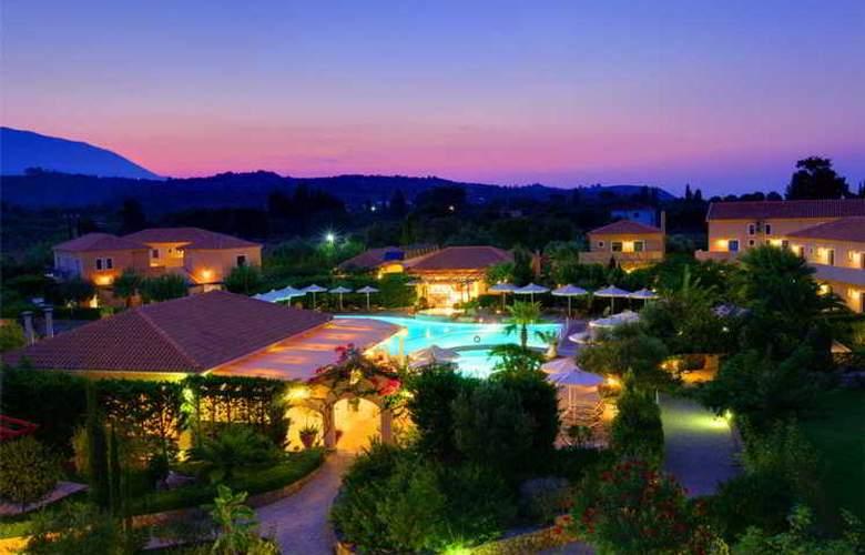Avithos Resort - Hotel - 0