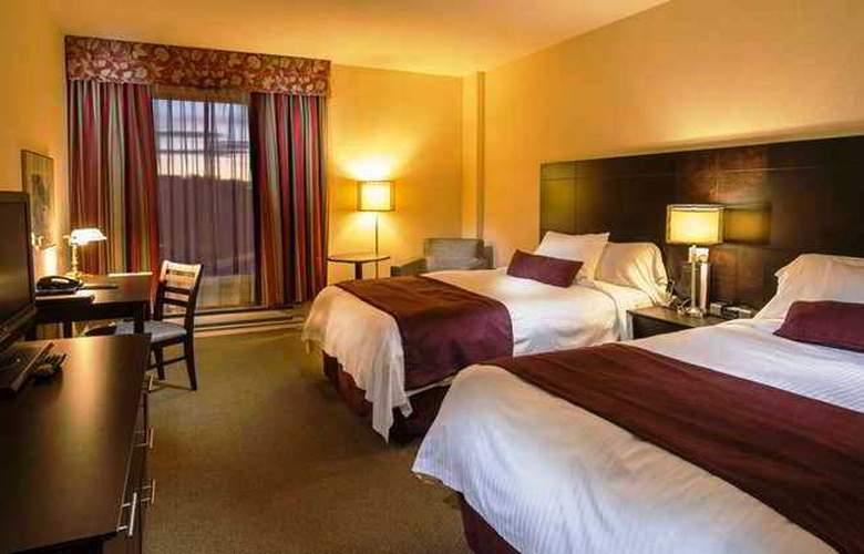 Delta Sherbrooke Hotel & Conference Center - Room - 7