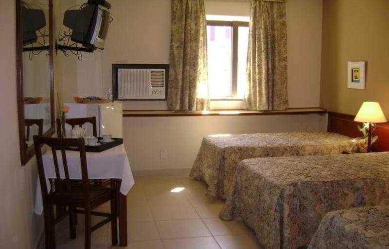 Grande Hotel Canada - Room - 4