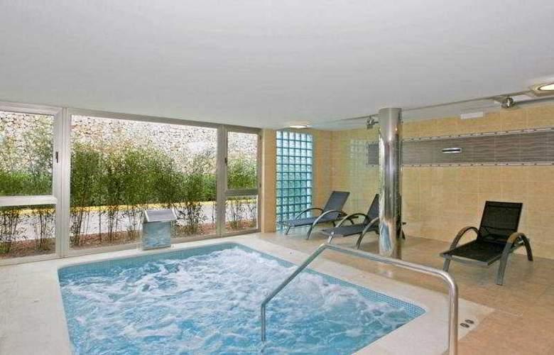 Hotel Riu la Mola - Pool - 8