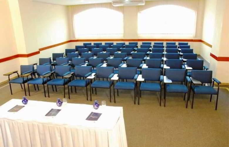 San Juan Executive - Conference - 3