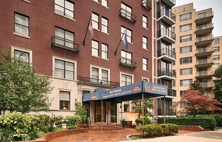 Best Western Georgetown Hotel & Suites - Hotel - 41