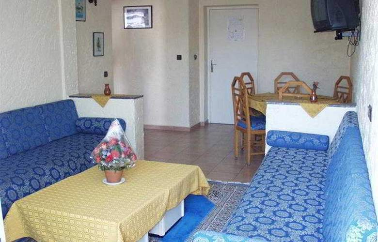 Residence Fleurie - Room - 5