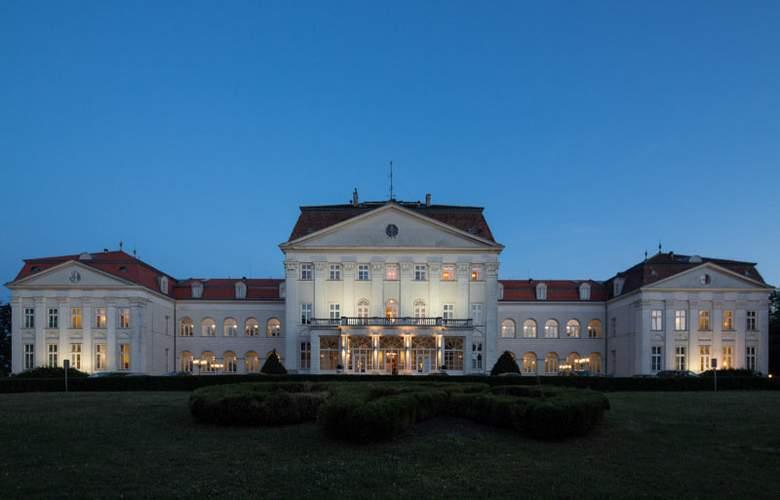 Austria Trend Hotel Schloss Wilhelminenberg - General - 1