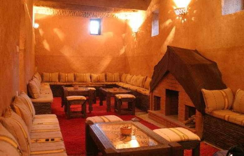 Kasbah Imdoukal - Hotel - 0