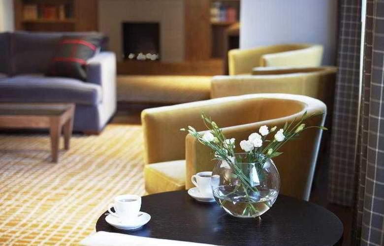 Sheraton Grand Hotel & Spa Edinburgh - Bar - 39
