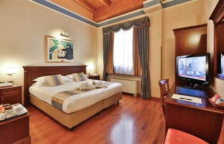 Best Western Classic - Hotel - 33