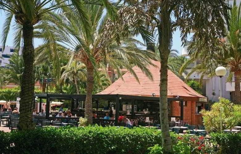 Riu Papayas - Bar - 3