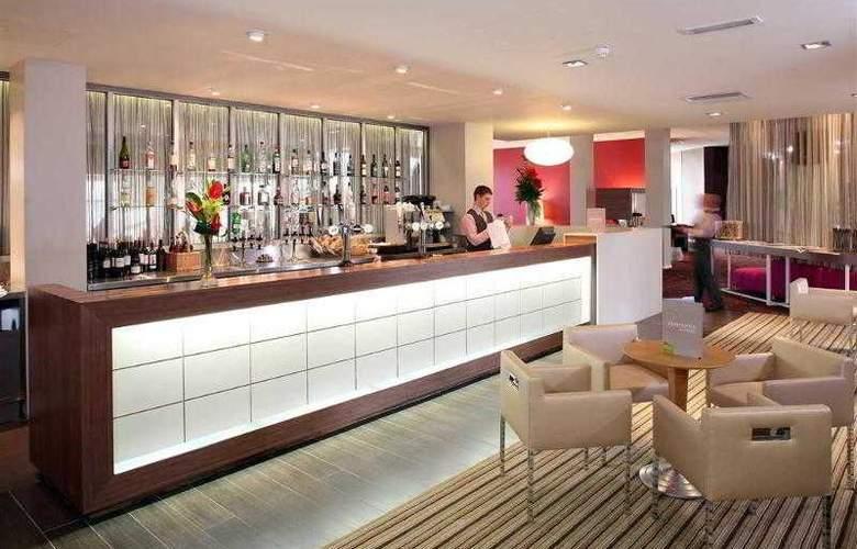 Novotel Newcastle Airport - Hotel - 3