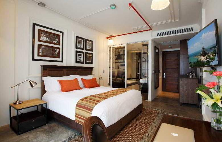 Modus Resort Pattaya - Room - 21
