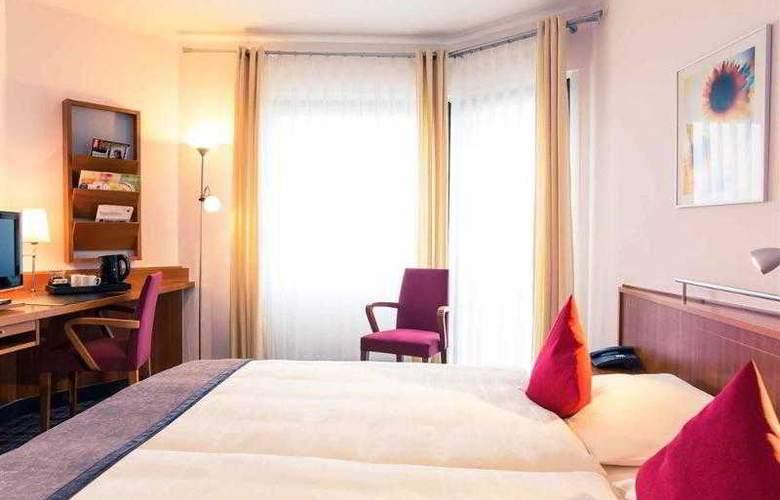 Mercure Dortmund Messe & Kongress - Hotel - 11
