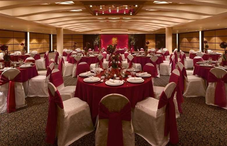 Hyatt Regency Kinabalu - Hotel - 19