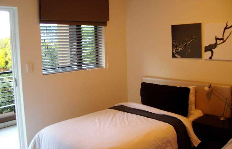 Urban Hip Hotels - The Nicol Hotels & Apartments - Room - 2
