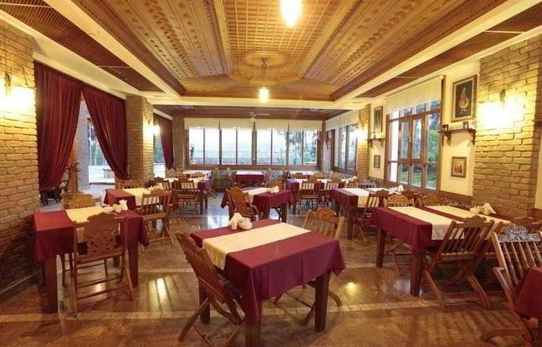 Ottoman Residence - Restaurant - 31