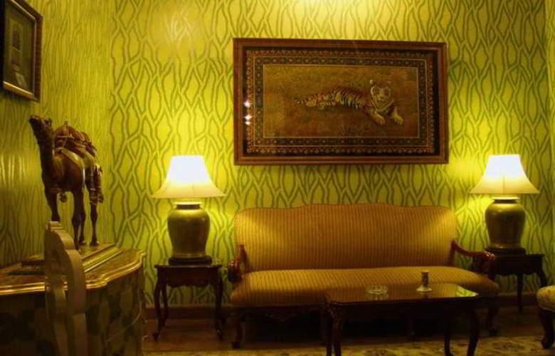 Gaj Kesri - Room - 3