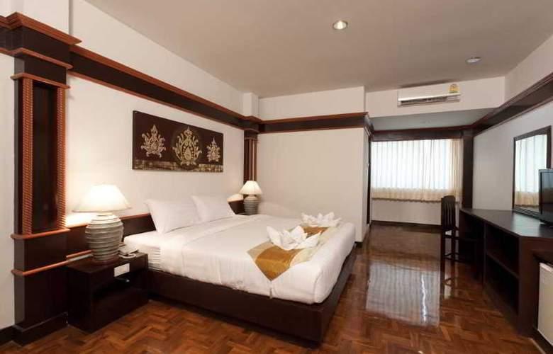 Buaraya - Room - 9