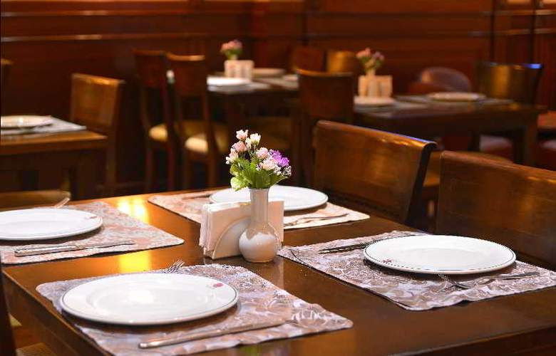 Pera Rose - Restaurant - 28