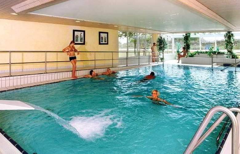 IFA Fehrman Hotel & Ferien- Centrum - Pool - 3