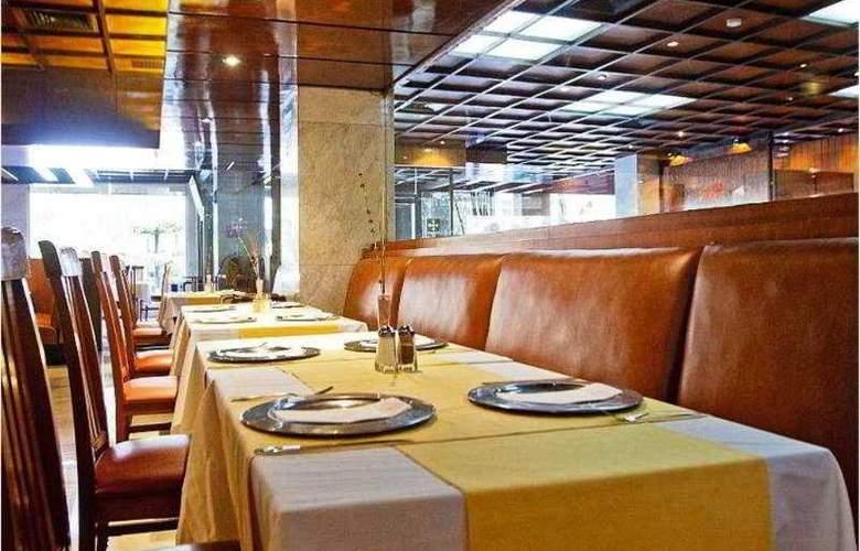 Corinto - Restaurant - 12