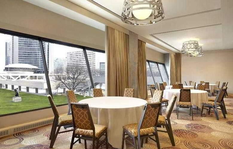 Sheraton Centre Toronto - Hotel - 23