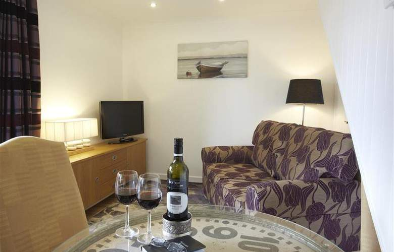 Best Western Annesley House - Room - 74