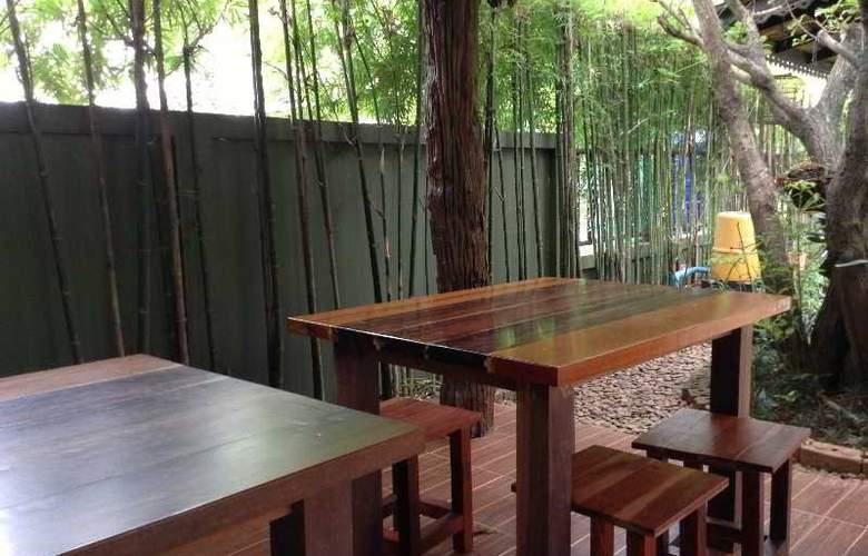 Baan Habeebee Resort - Restaurant - 3