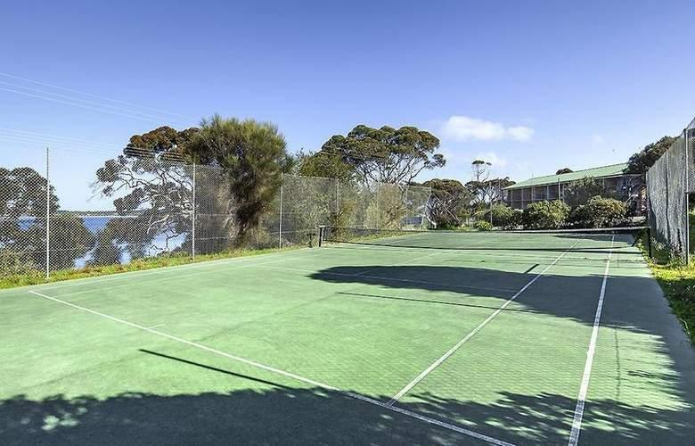 Mercure Kangaroo Island Lodge - Sport - 49