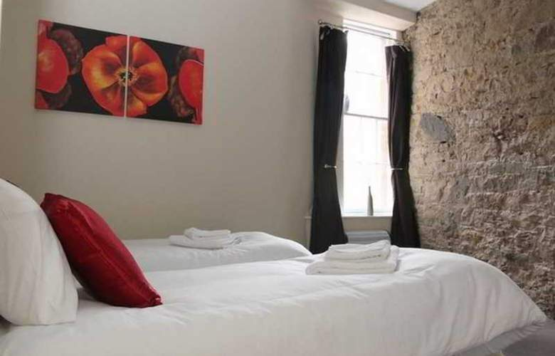 Stay Edinburgh City - Room - 8