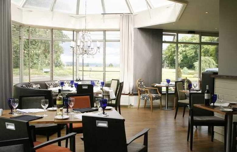Newton Hotel - Restaurant - 3