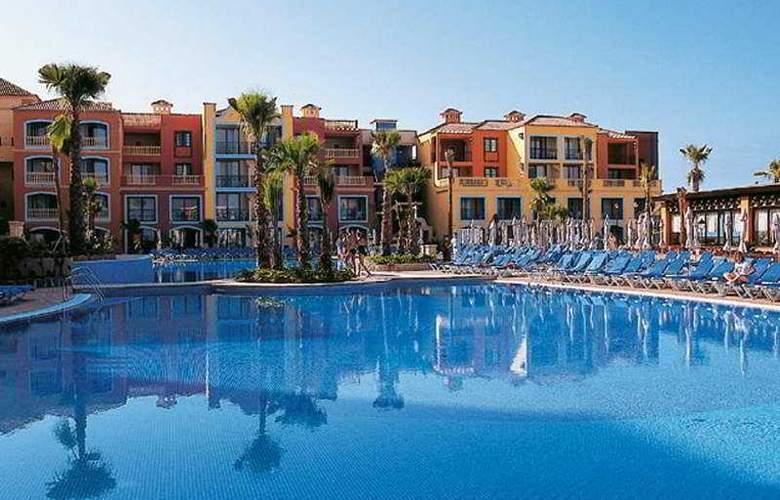 Sunlight Bahia Principe Tenerife Complex - Hotel - 0