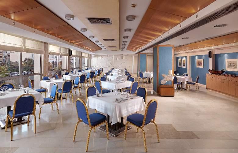 The Stanley - Restaurant - 3