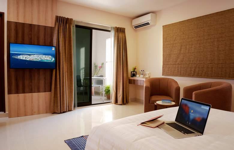 Champa Central - Room - 2